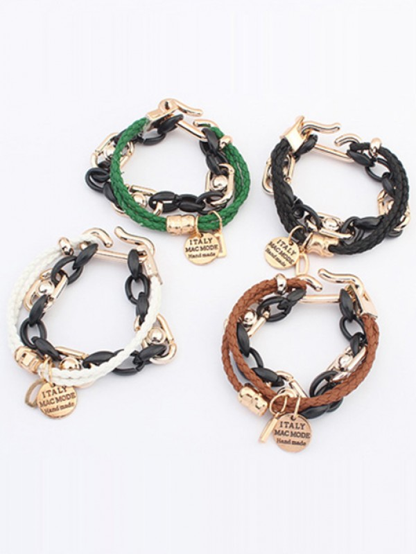 Occident Retro Exotic Personality Hot Sale Armbänder